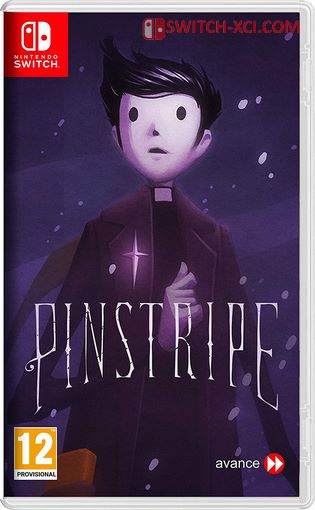 Pinstripe Switch NSP XCI