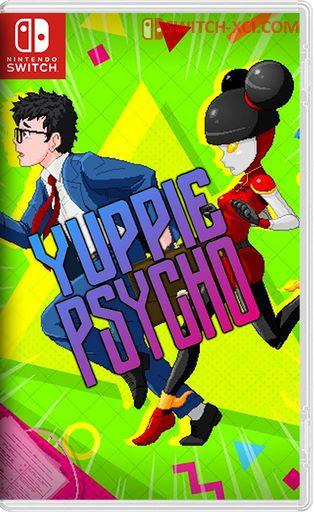 Yuppie Psycho Executive Edition Switch NSP XCI NSZ