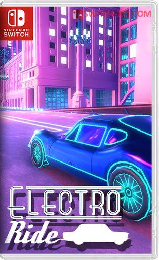 Electro Ride The Neon Racing Switch NSP XCI NSZ