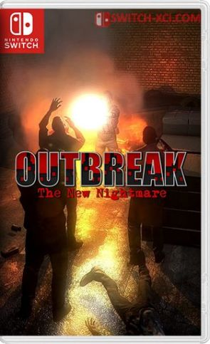 Outbreak The New Nightmare Switch NSP XCI NSZ