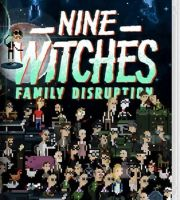 Nine Witches: Family Disruption Switch NSP XCI