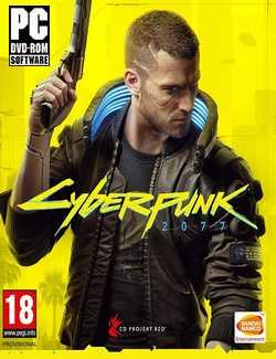 Cyberpunk 2077 PC ISO