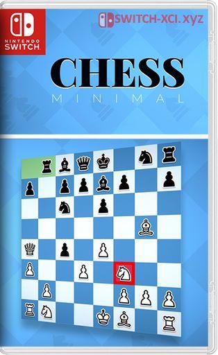 Chess Minimal Switch NSP XCI NSZ