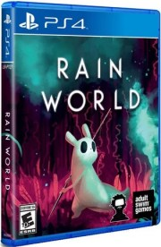 Rain World PS4 PKG