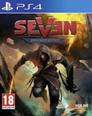 SEVEN: ENHANCED EDITION PS4 PKG