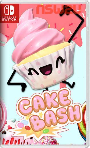 Cake Bash Switch NSP XCI NSZ
