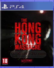 The Hong Kong Massacre PS4 PKG