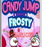 Candy Jump featuring Frosty Switch NSP XCI