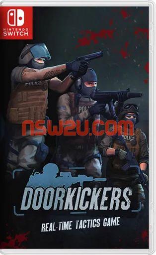 Door Kickers Switch NSP XCI