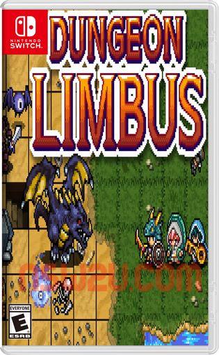 Dungeon Limbus Switch NSP XCI NSZ