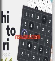 Hitori Logic Switch NSP XCI