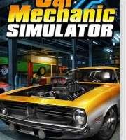 Car Mechanic Simulator Switch NSP XCI NSZ