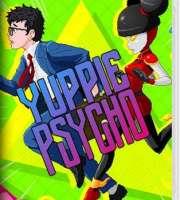 Yuppie Psycho: Executive Edition Switch NSP XCI
