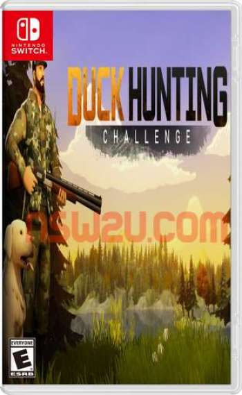 Duck Hunting Challenge Switch NSP XCI NSZ
