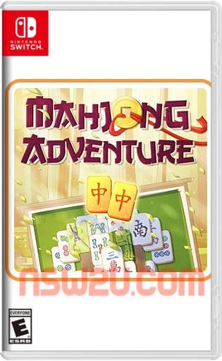Mahjong Adventure Switch NSP XCI NSZ