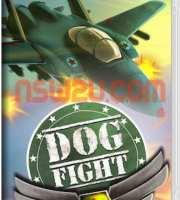 Dogfight Switch NSP XCI NSZ