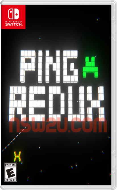 PING REDUX Switch NSP XCI NSZ