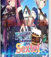Fantasy Tavern Sextet -Vol.2 Adventurer's Days- Switch NSP XCI