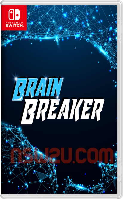 Brain Breaker Switch NSP XCI
