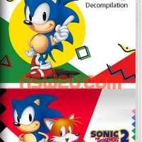 Sonic 1-2 Classic Switch NSP