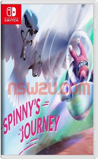 Spinny's Journey Switch NSP XCI