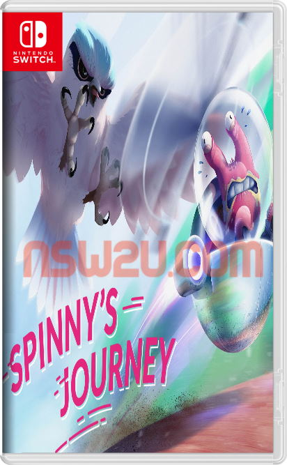 Spinny's Journey Switch NSP XCI