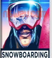 Snowboarding The Next Phase Switch NSP XCI