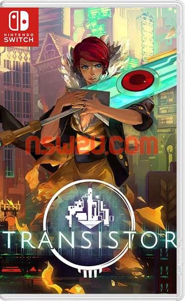 Transistor Switch NSP XCI NSZ