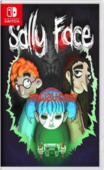 Sally Face Switch NSP XCI
