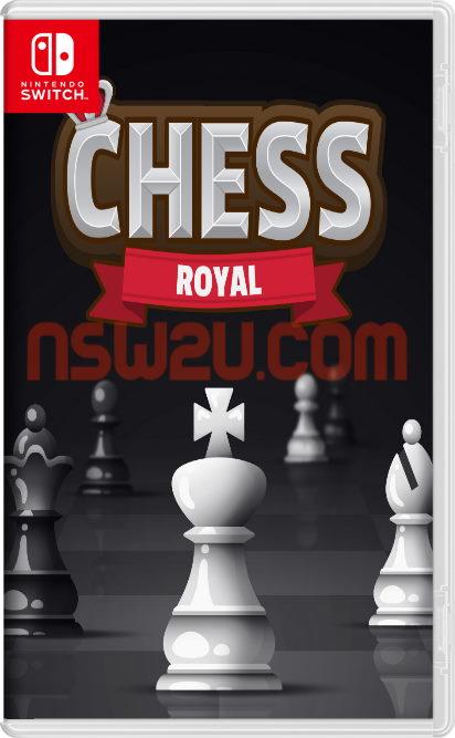 Chess Royal Switch NSP XCI NSZ