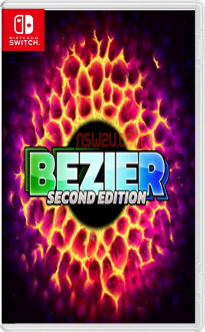 Bezier Second Edition Switch NSP XCI NSZ