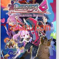 Disgaea 6: Defiance of Destiny Switch NSP XCI [Full Game]