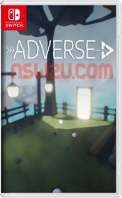 ADVERSE Switch NSP XCI NSZ