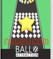 Ball Attraction Switch NSP XCI