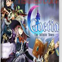 Goetia the Infinite Tower Switch NSP XCI