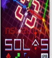 SOLAS 128 Switch NSP XCI NSZ Download