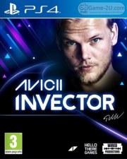 AVICII Invector PS4 PKG