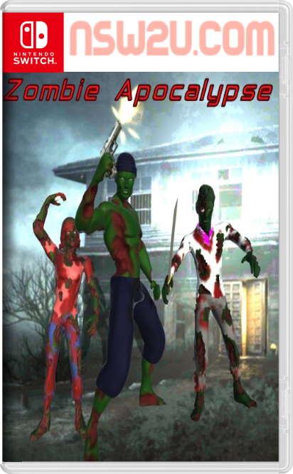 Zombie Apocalypse Switch NSP XCI NSZ