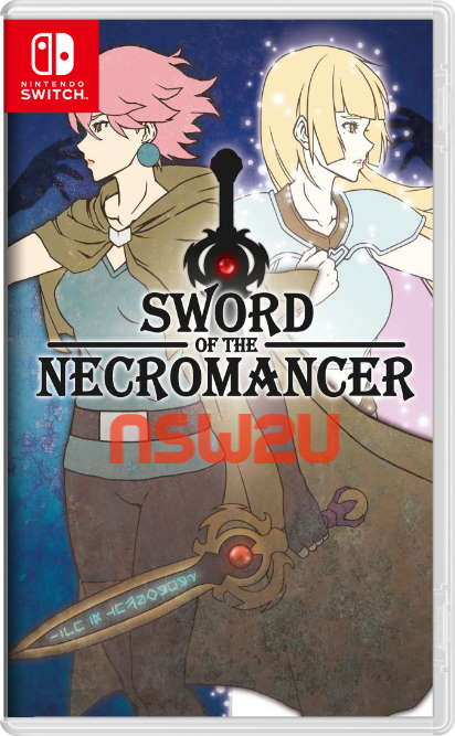 Sword of the Necromancer Switch NSP XCI NSZ