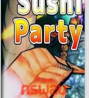 SushiParty Switch NSP XCI NSZ