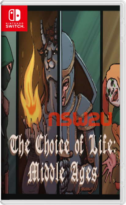 The Choice of Life Middle Ages Switch NSP XCI NSZ