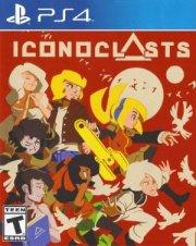 Iconoclasts PS4 PKG