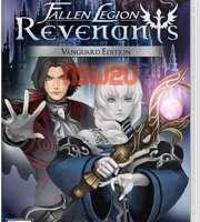 Fallen Legion Revenants Switch NSP XCI NSZ Download