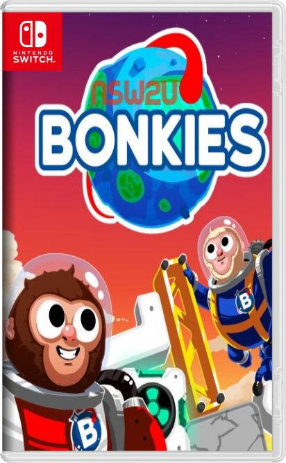 Bonkies Switch NSP XCI NSZ