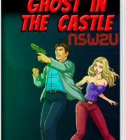Vera Blanc: Ghost In The Castle Switch NSP XCI
