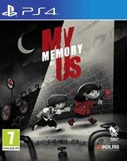 My Memory of Us PS4 PKG