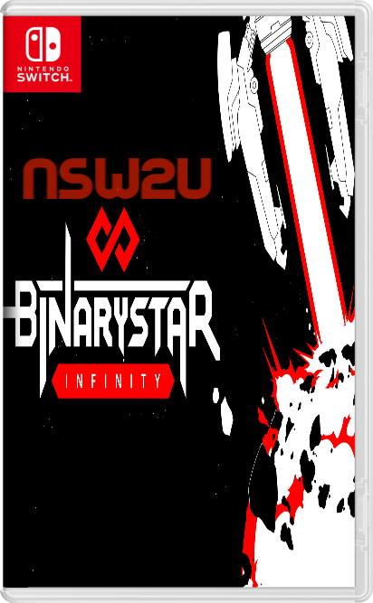 Binarystar Infinity Switch NSP XCI NSZ