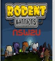Rodent Warriors Switch NSP XCI