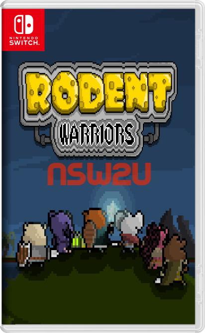 Rodent Warriors Switch NSP XCI NSZ