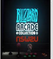 Blizzard Arcade Collection Switch NSP XCI NSZ